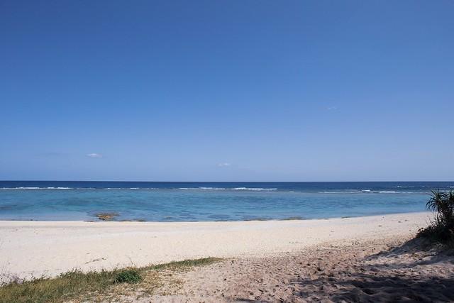 Tokunoshima Island