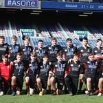 U16 National Youth Cup Final v Stirling, BT Murrayfield, 31/3/19