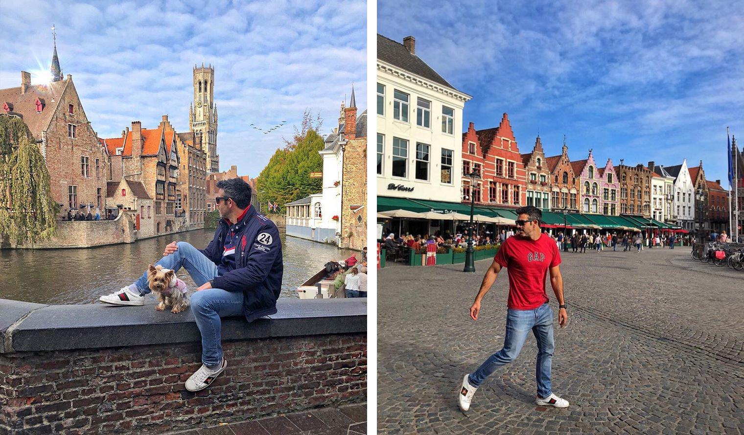 Memoria de viajes 2018 Viajes a Bélgica  - 45603070155 cd6709f2b0 o - Memoria de Viajes 2018: El año de los Maratones