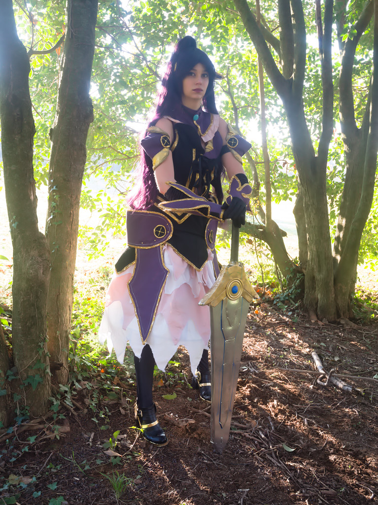 related image - Shooting Date A Live - Tohka - Enonna Cosplay - Vitrolles -2018-12-29- P1466097