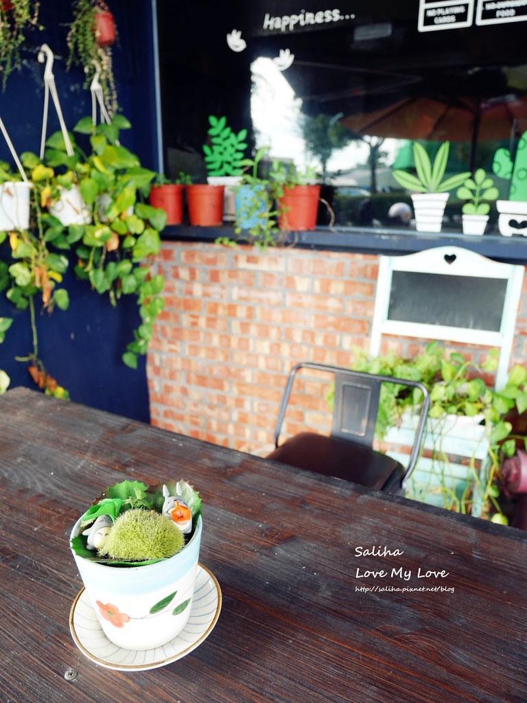 宜蘭羅東餐廳下午茶咖啡廳好吃日式早午餐推薦日暮和風洋食館 (10)
