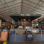 Brew & Bake at Preston Market