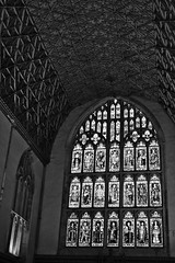 Chapter House, Canterbury Cathedral