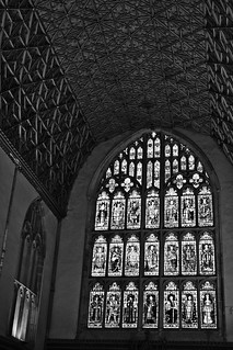 Chapter House, Canterbury Cathedral | by jodw