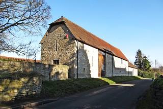 Binton-Church Bank