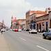 Morelia Main Street July 2005 por Carl Campbell