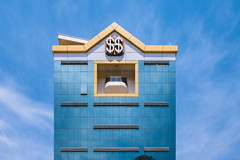 bling rich gold fuji malaysia penang xt20 money tower architecture tacky dollar