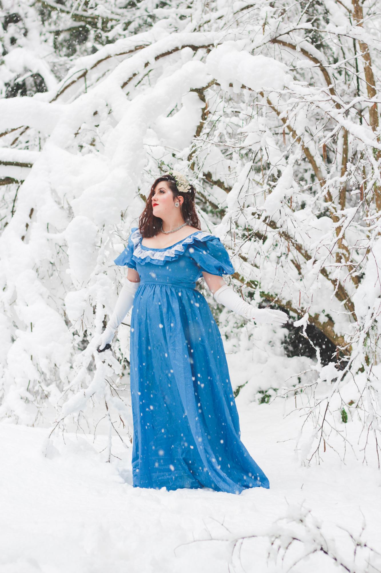 Snow Princess-8