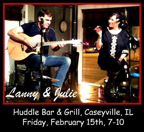 Lanny & Julie 2-15-19