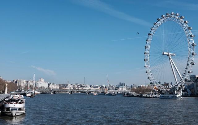 Lontoo 2/2019
