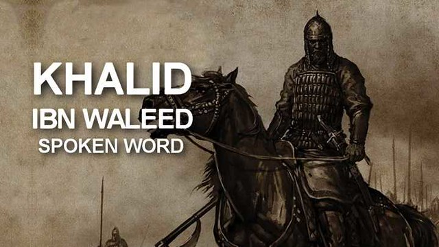 4867 Why Hazrat Khalid bin Waleed could not be martyred02