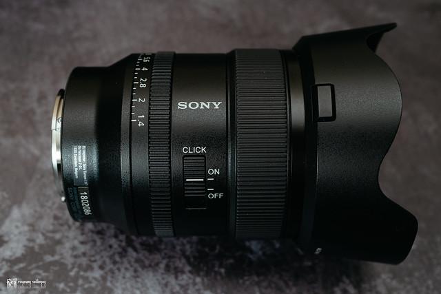 融化在情人的眼光裡:Sony FE 24mm F1.4 G Master | 05