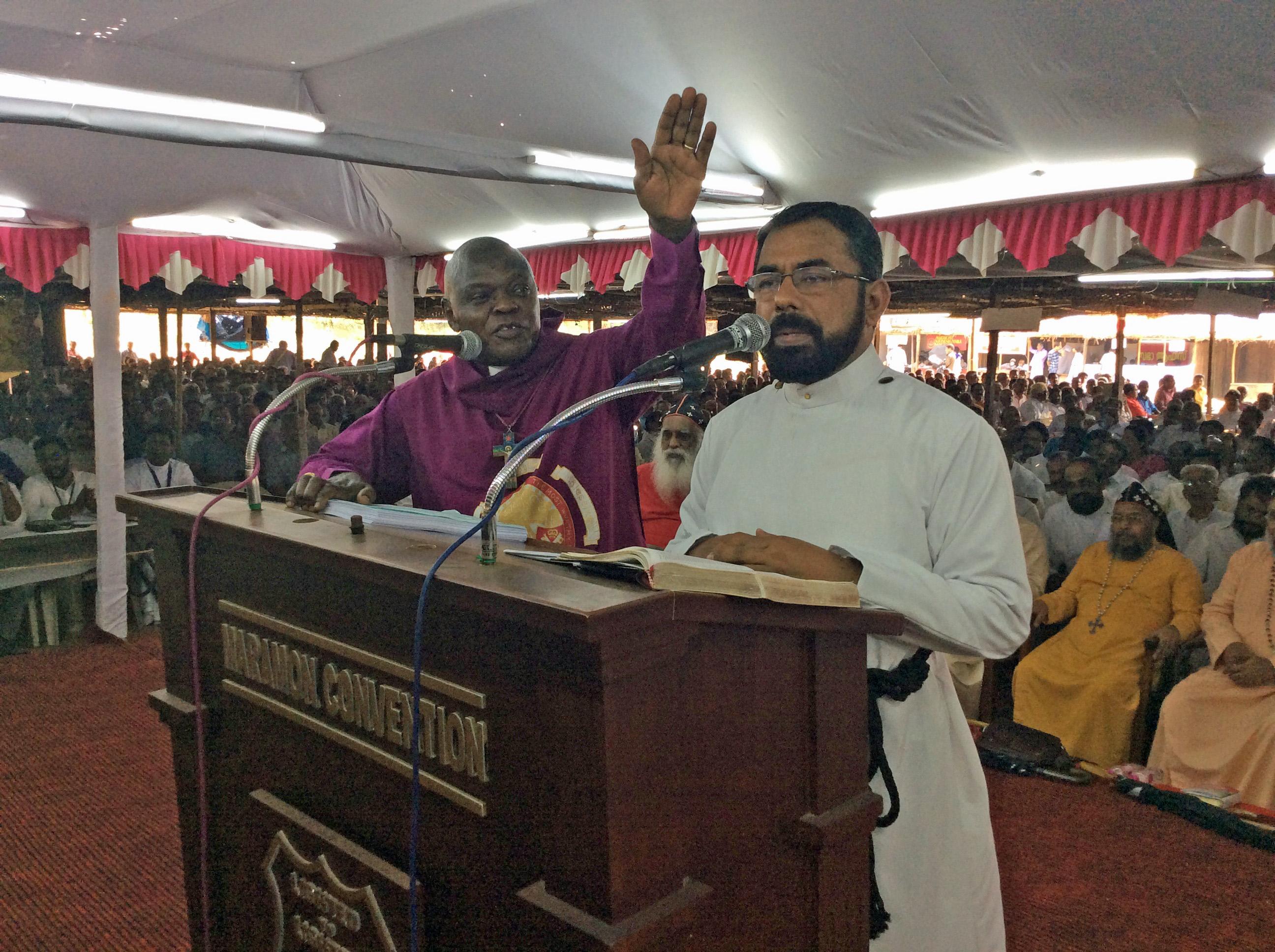 Mar Thoma Syrian Church Convention, 10 - 17 February 2019