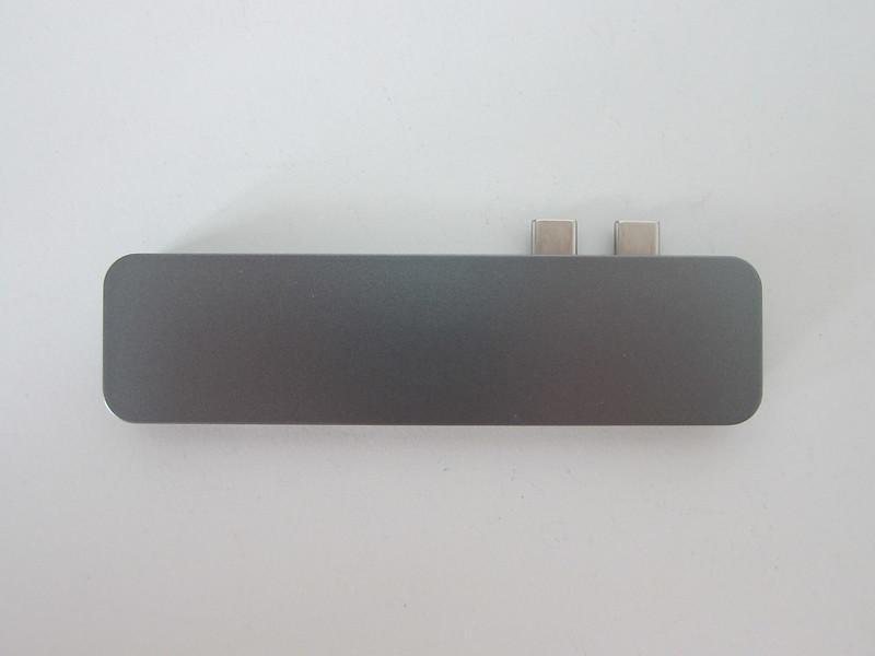HyperDrive 7-in-2 USB-C Hub - Box Contents