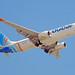 A6-FEN  -  Boeing 737-8KN (WL)  -  Flydubai  -  DXB/OMDB 29-3-15