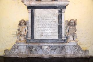 Swift memorial (1645)