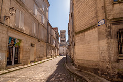 Rue du Petit Saint-Cyrard - Photo of Angoulême