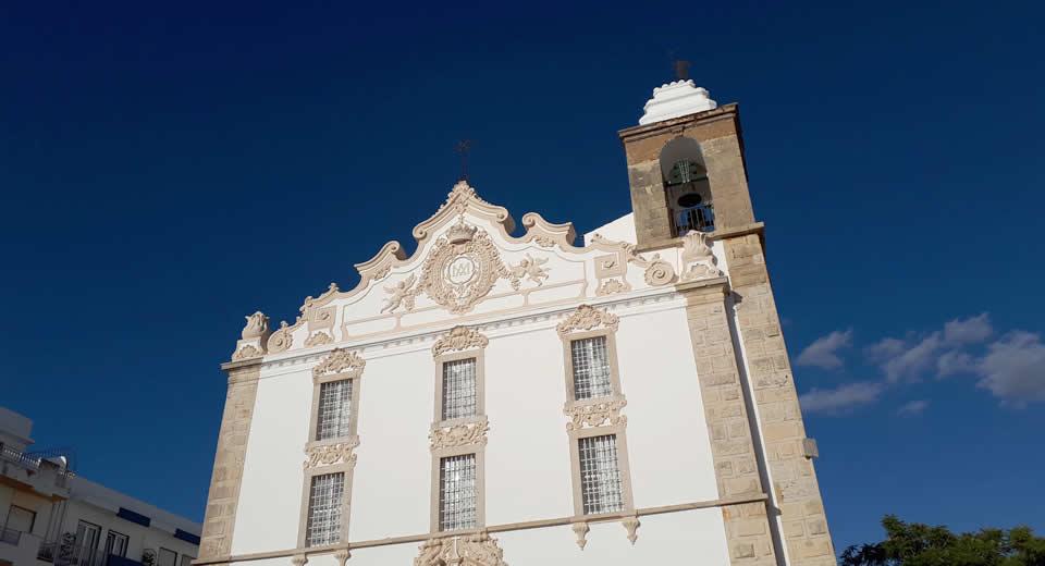 Bezienswaardigheden Olhão (Algarve), Portugal | Mooistestedentrips.nl