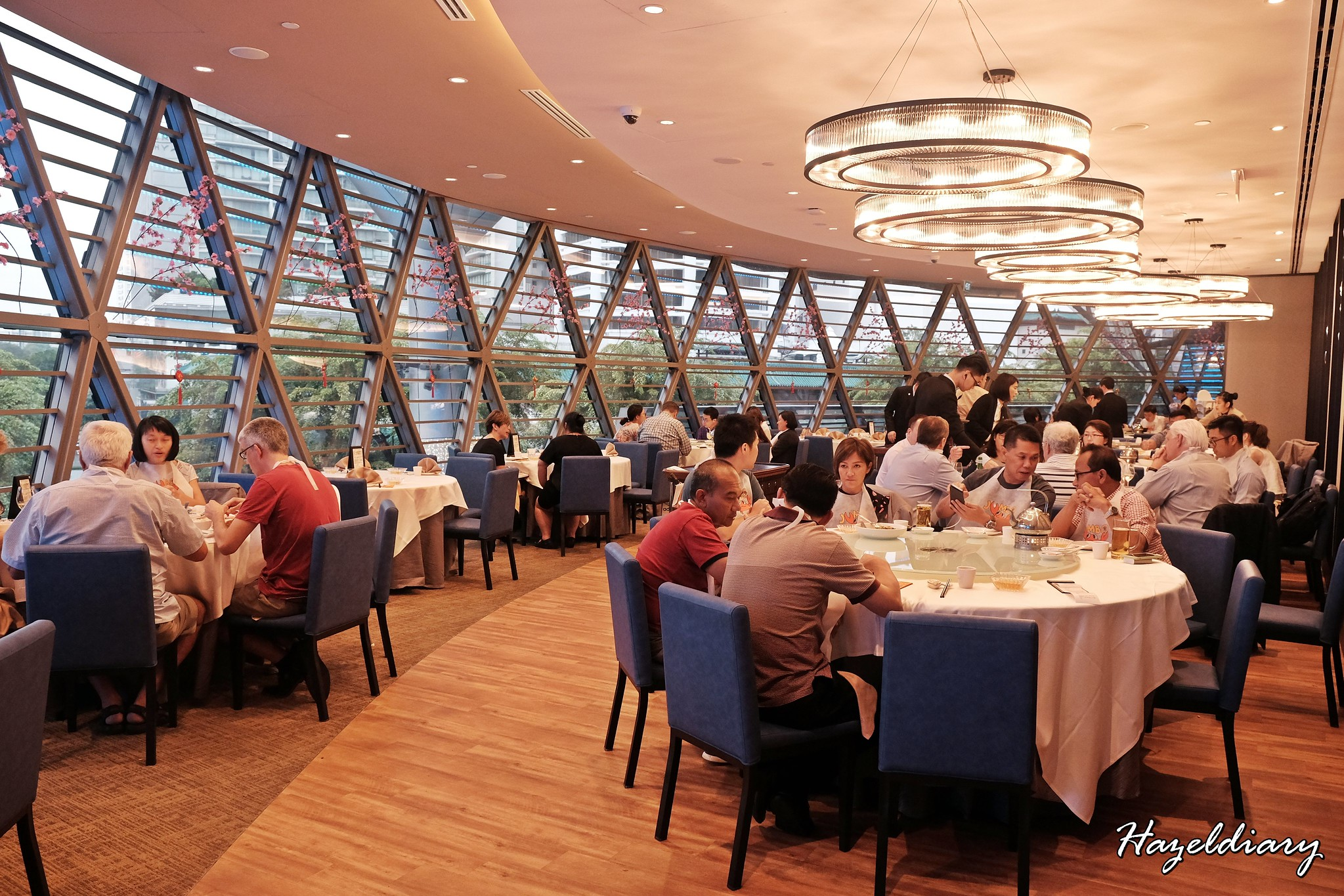 [SG EATS] Jumbo Seafood Restaurant At Ion Orchard