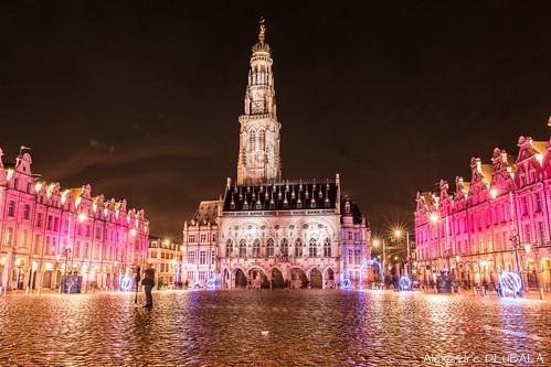 Arras, Place des Héros (2)