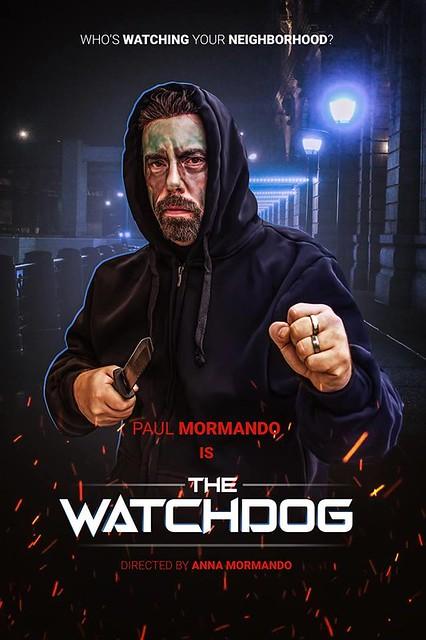 TheWatchdogPoster