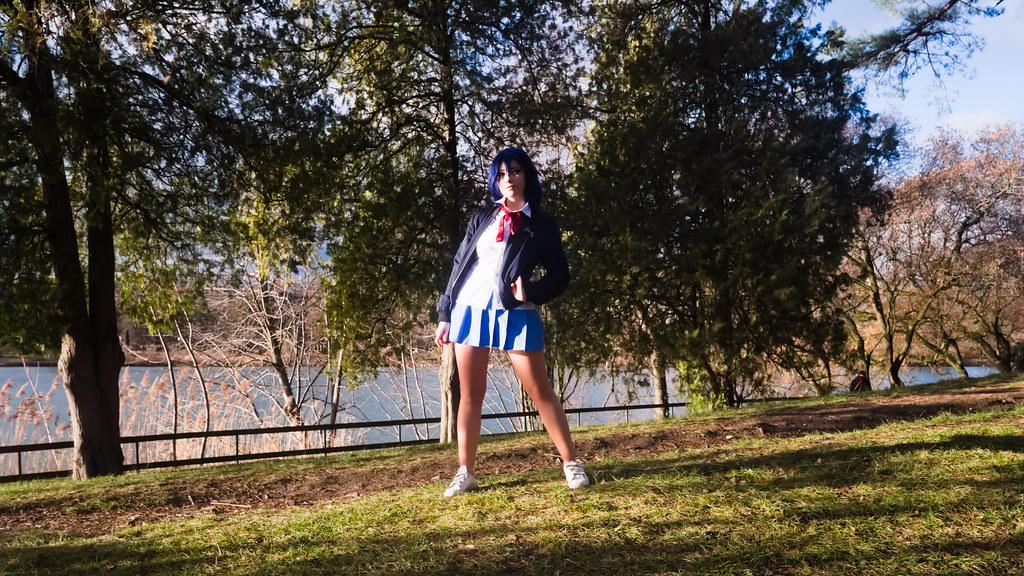 related image - Shooting Kill La Kill - Casual Ryoko - Lytholia - Parc de la Tête d'Or - Lyon -2019-01-27- P1477070