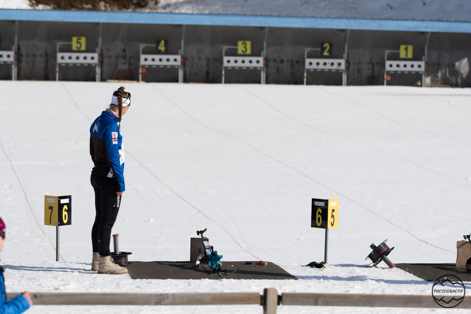 Biathlon Alpinum Les Contamines 2019 (50)