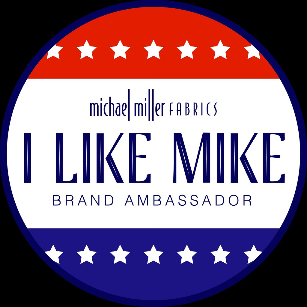 I LIKE MIKE LOGO_Badge