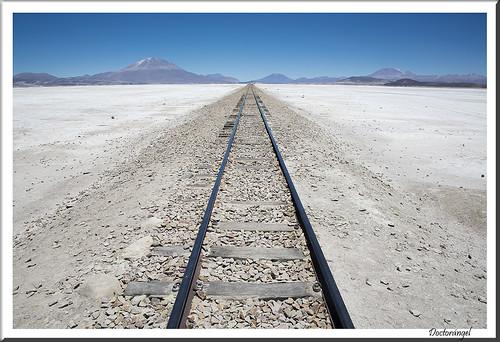 Salar de Uyuni - Bolivia (75)