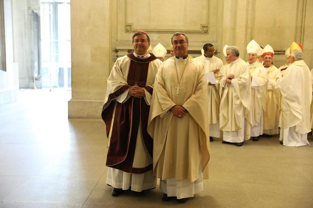 Ordenação Episcopal de D. Américo Aguiar