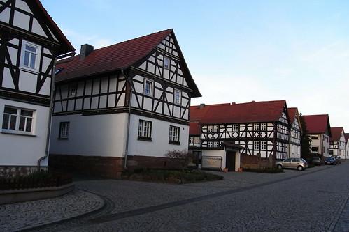 20110323 0210 514 Jakobus Sünna Fachwerkhäuser