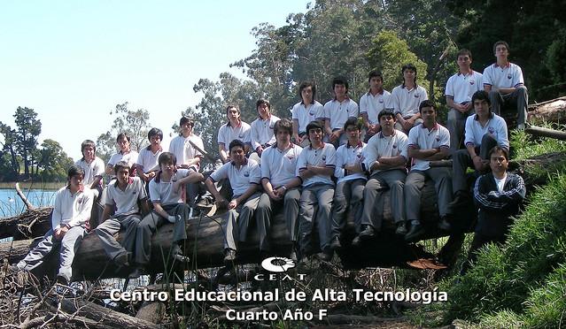 Generación 4°Medio 2008