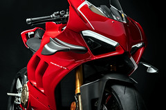 Ducati 1000 Panigale V4 R 2019 - 23