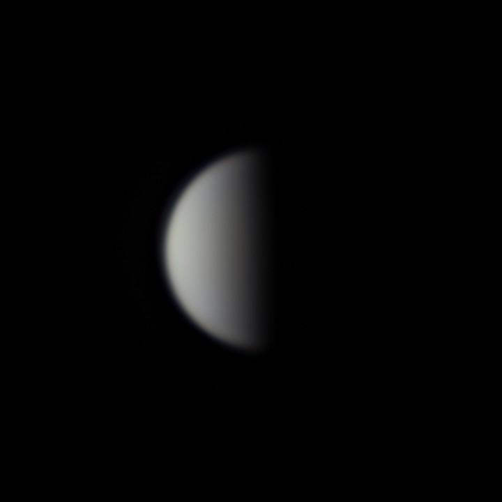 金星 (2019/1/14 05:51)