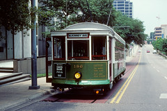 McKinney Avenue Transit #186