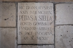 hic translatus est - Photo of Pouligny-Saint-Pierre