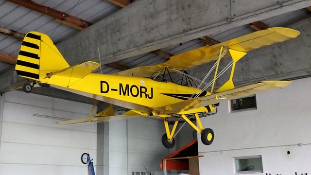 D-MORJ