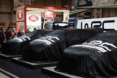 WRC 2019 Launch event