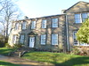 The Brontë  Parsonage, Haworth,  Yorkshire