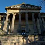 Harris Museum in Preston