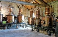 Distillateurs