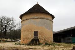 24 St-Sulpice-de-Mareuil - La Vergne - Photo of Combiers