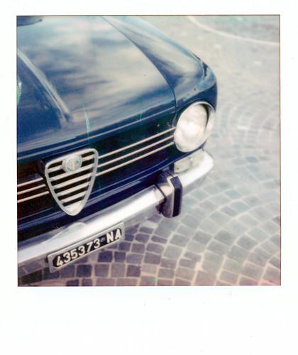 (Alfa Romeo Giulia 1300 Ti)