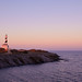 3. Faro de Favaritx en Menorca