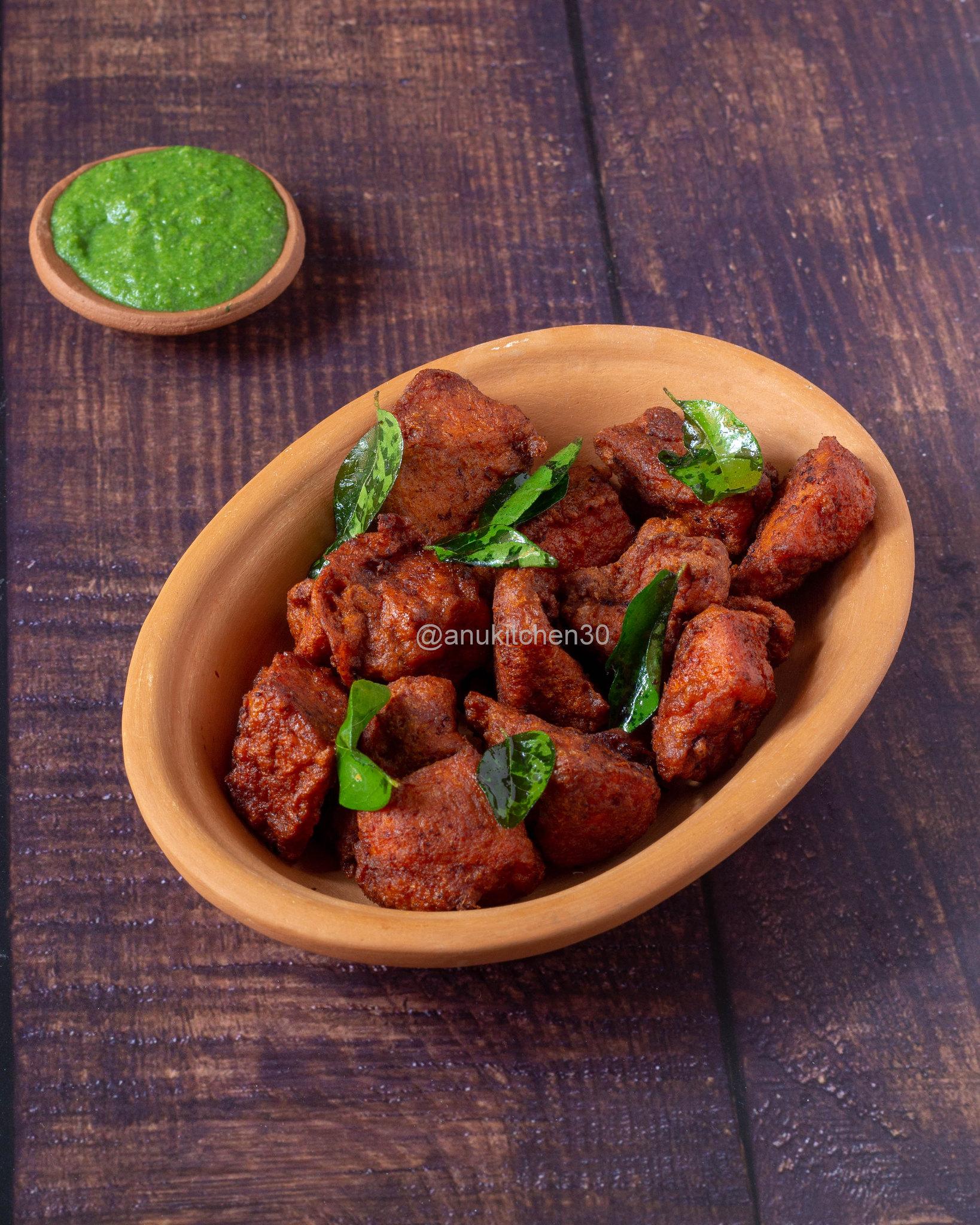 ಚಿಕನ್ ಕಬಾಬ್ | Simple Chicken Kebab