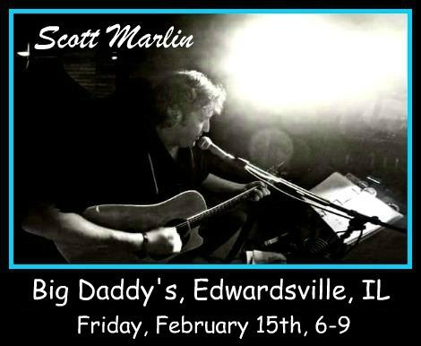 Scott Marlin 2-15-19