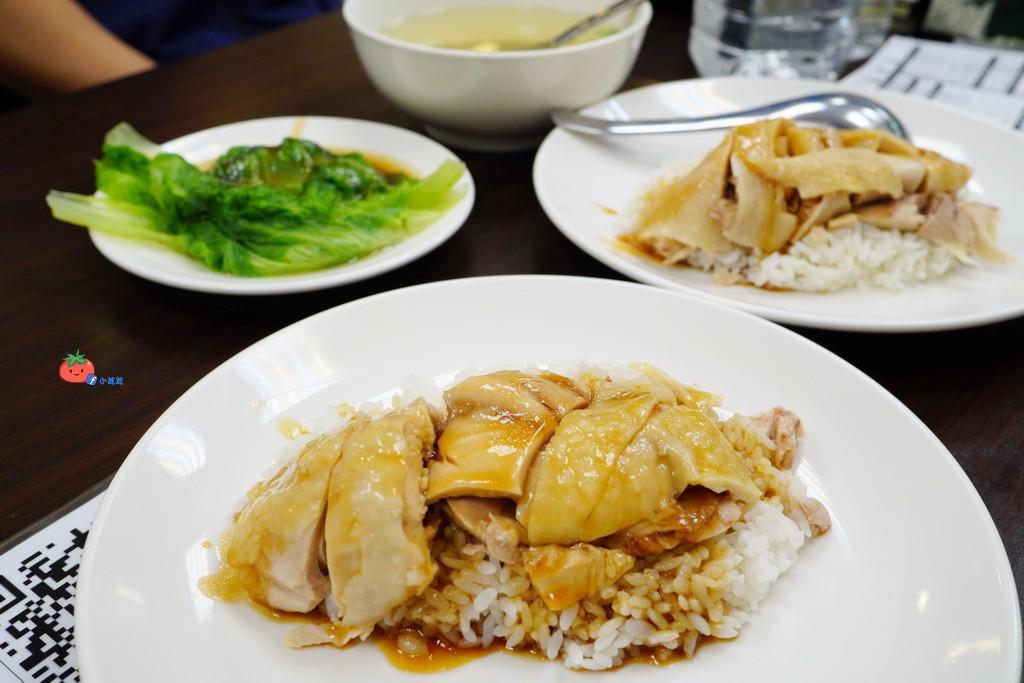 北車學生美食 好吃雞肉飯 鑫耀鑫