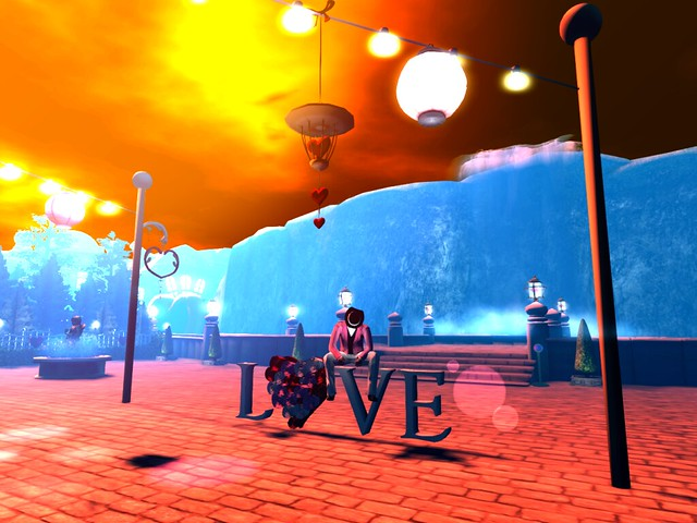 2019 Valentine Town - Only the Lonely, Play