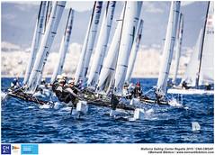 Mallorca Sailing Center Regatta 2019 · DAY3