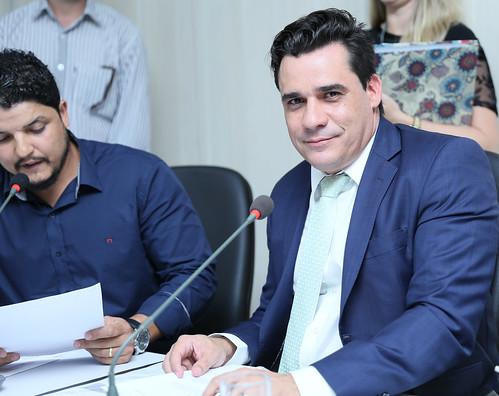 4ª Reunião Ordinária- Comissão de Administração Pública